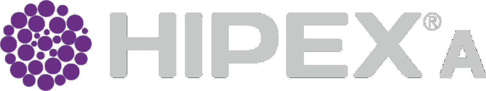 Hipex®A Markenlogo