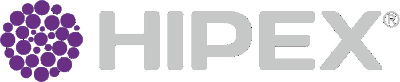 Hipex® Markenlogo