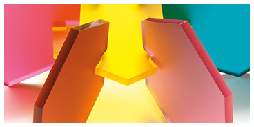 Acrylglas Platten online