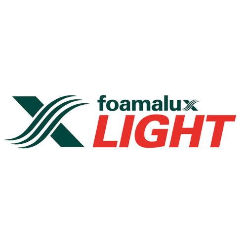 Foamalux Markenlogo