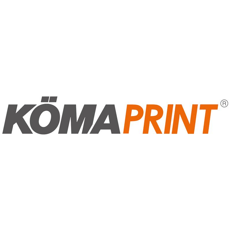 Koemaprint® Markenlogo