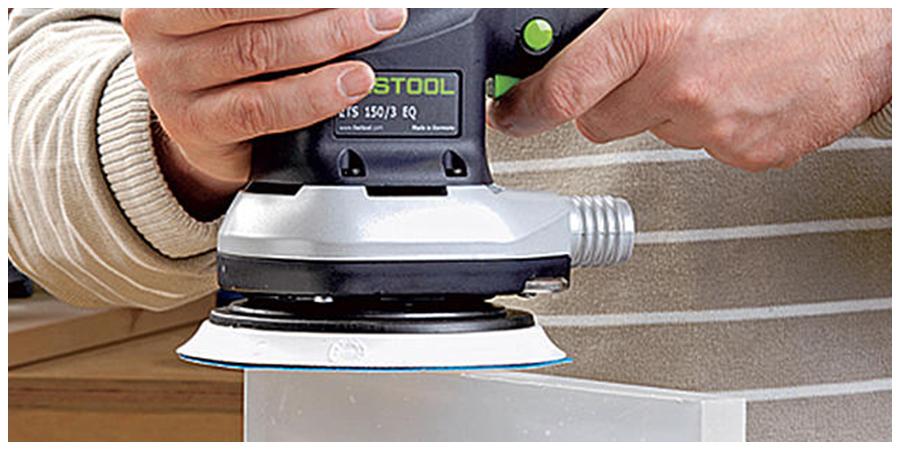 Kunststoffplatten polieren