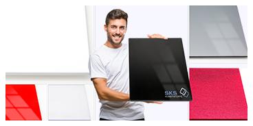 Kunststoffplatten online Angebot