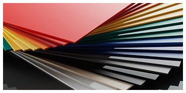 Kunststoffplatten online