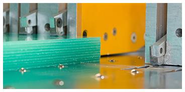 Kunststoffplatten Zuschnitt