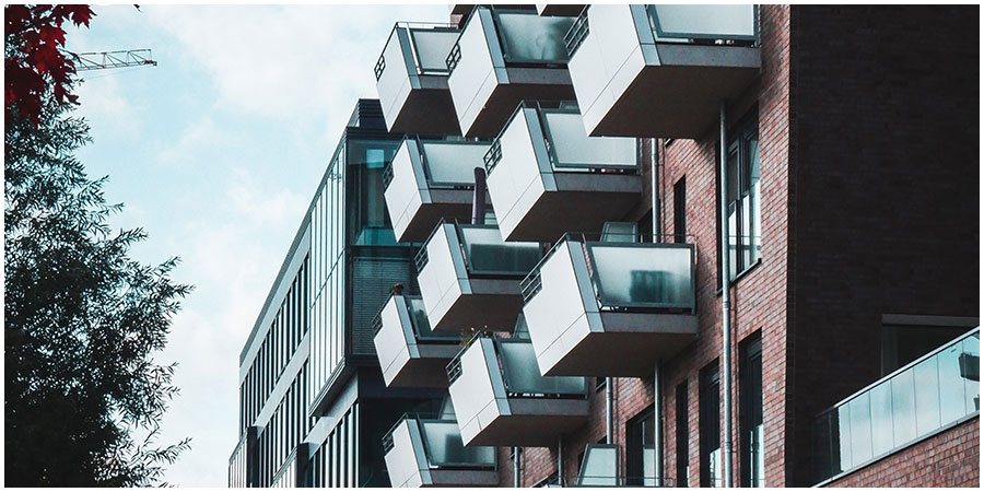 balkonverkleidung acrylglas
