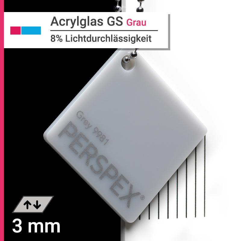 acrylglas gs farbig