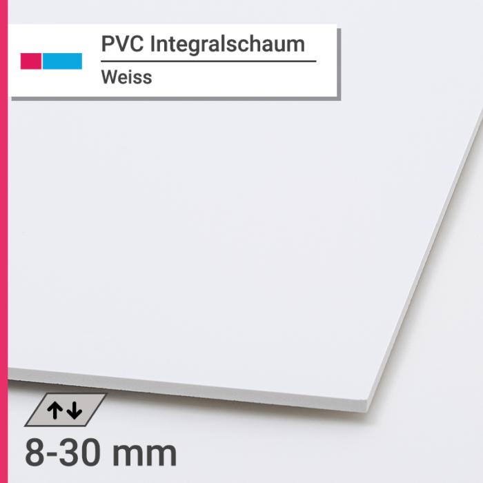 pvc integralschaum